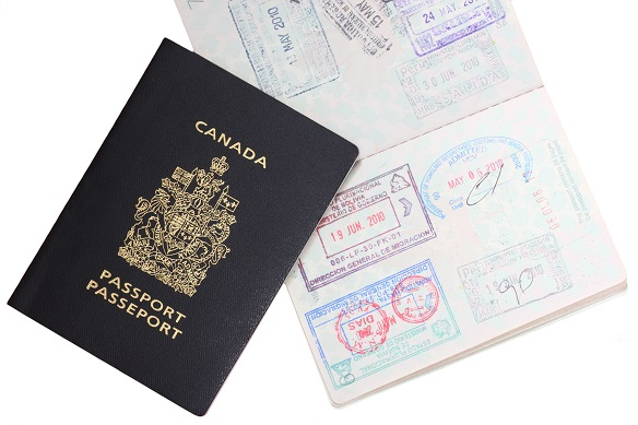 Buy Fake Authentic Canadian Passports For Sale
