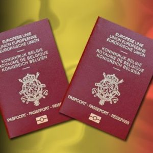 Buy Belgium Passports Online For Sale