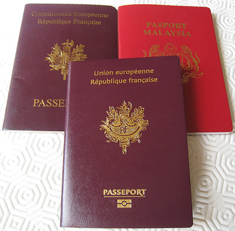 Buy Fake French Passports For Sale Online.
