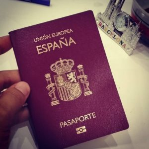 Buy Fake Spanish Passports For Sale