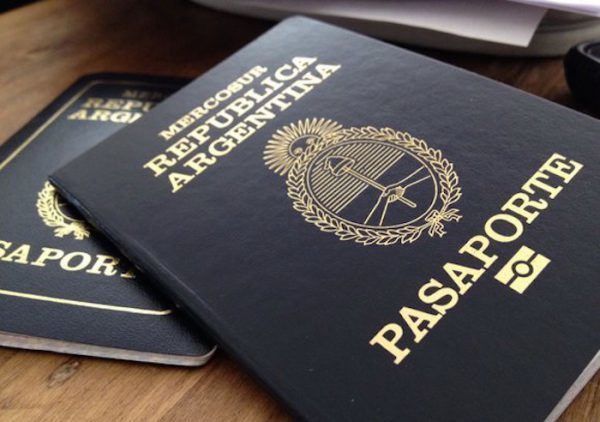 Buy Fake/Real Argentine Passports Online For Sale