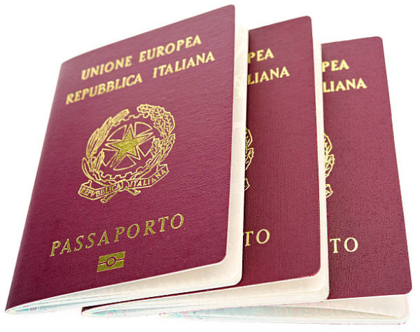 Buy Fake/Real Italian Passports For Sale Online