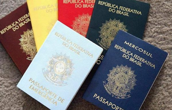 Buy Real Brazilian Passports For Sale