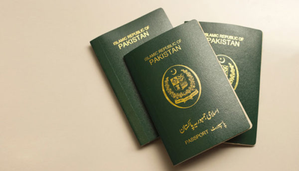 Buy Real Pakistani Passport For Sale Online