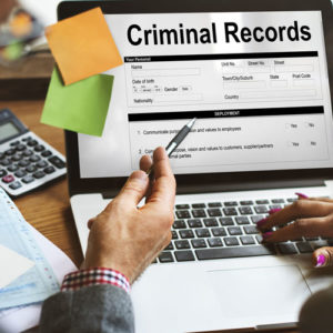Erase Your Criminal Records Online Now