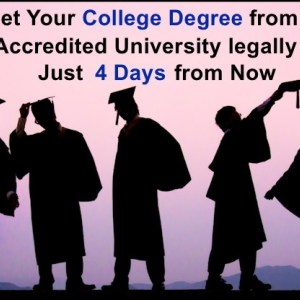 Buy fake college degrees and diploma